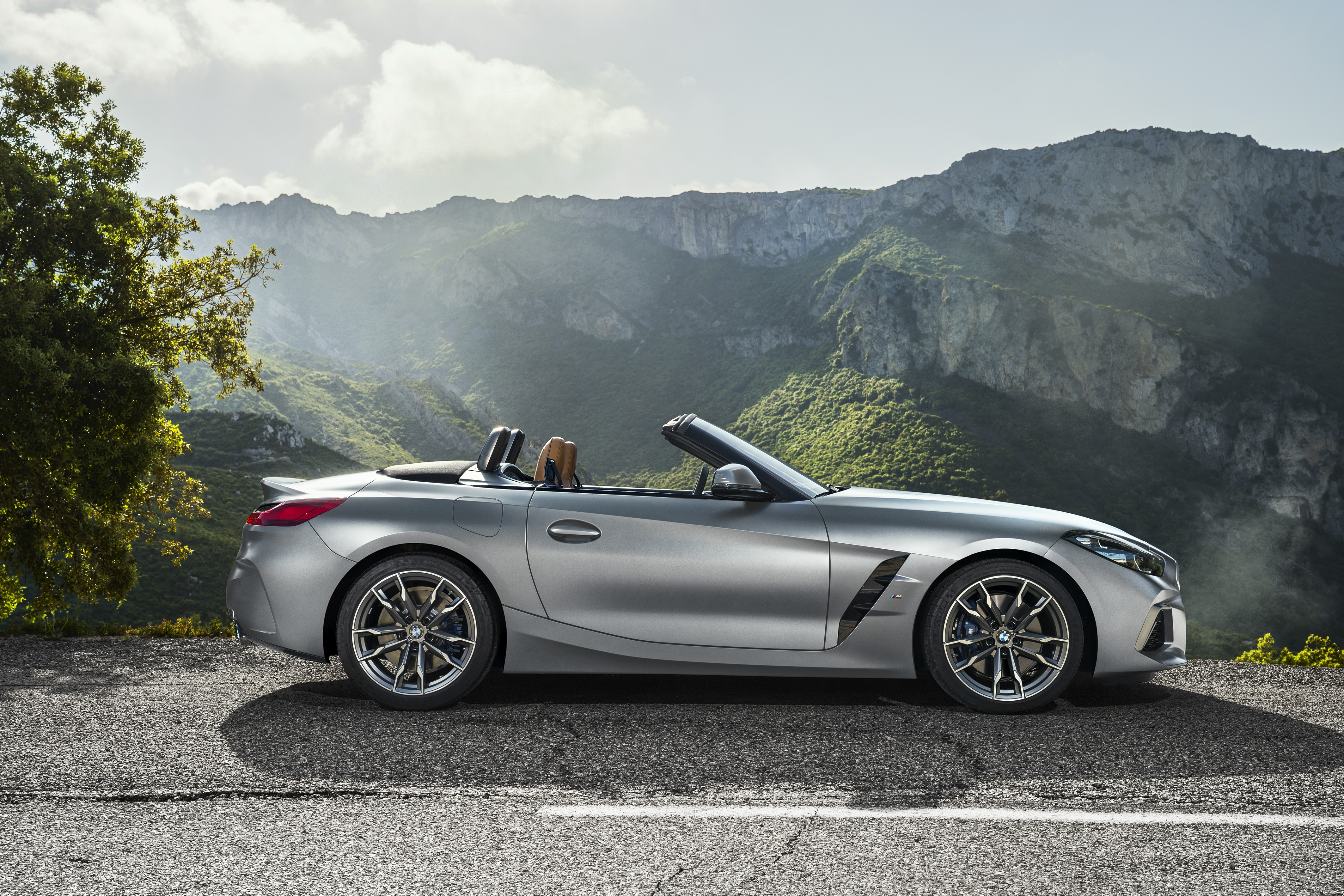 2020 BMW Z4 Full Specs, New Photos Released Ahead of Paris ...