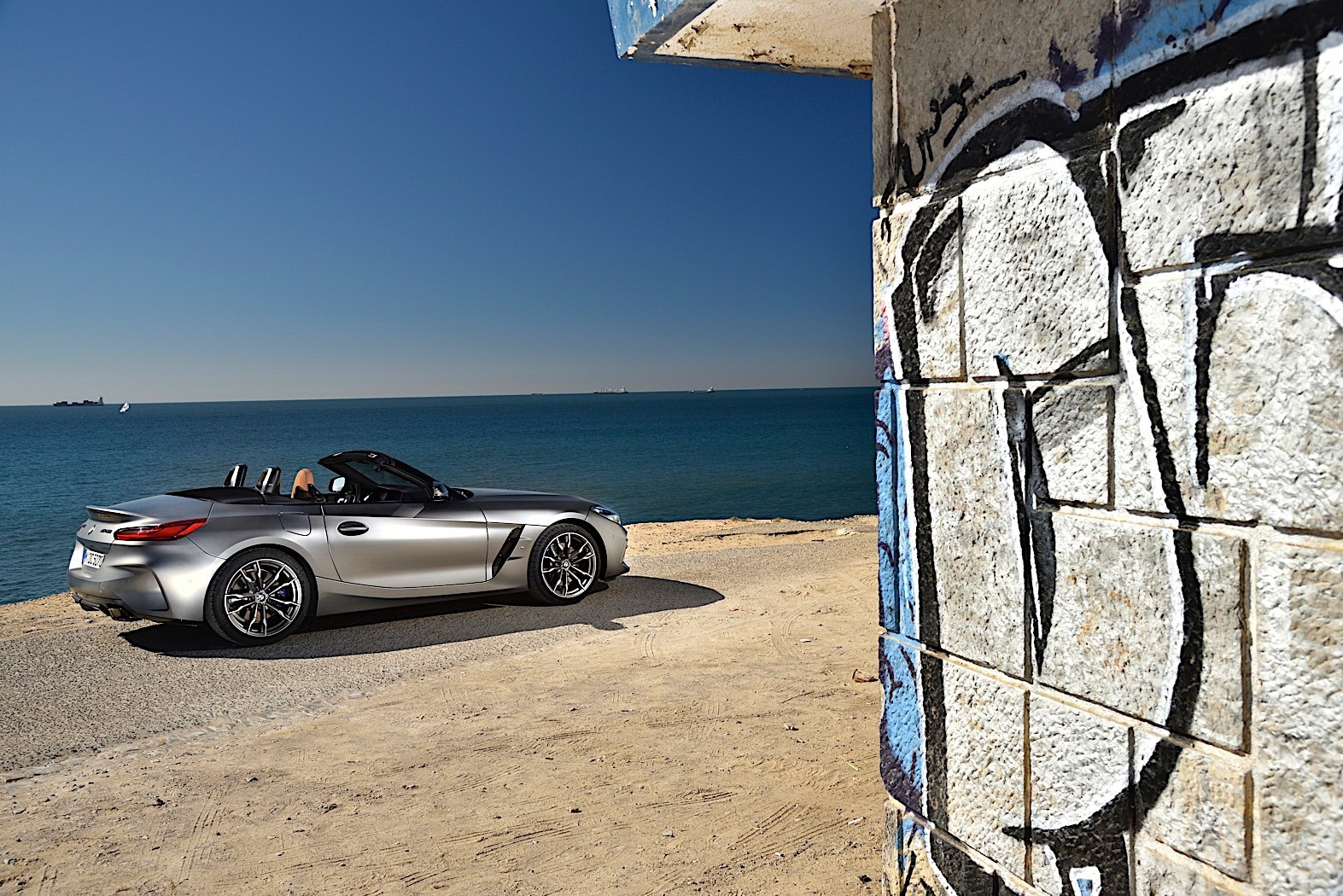 2020 Bmw Z4 Roadster Shows Stunning Details In New Photo Shoot
