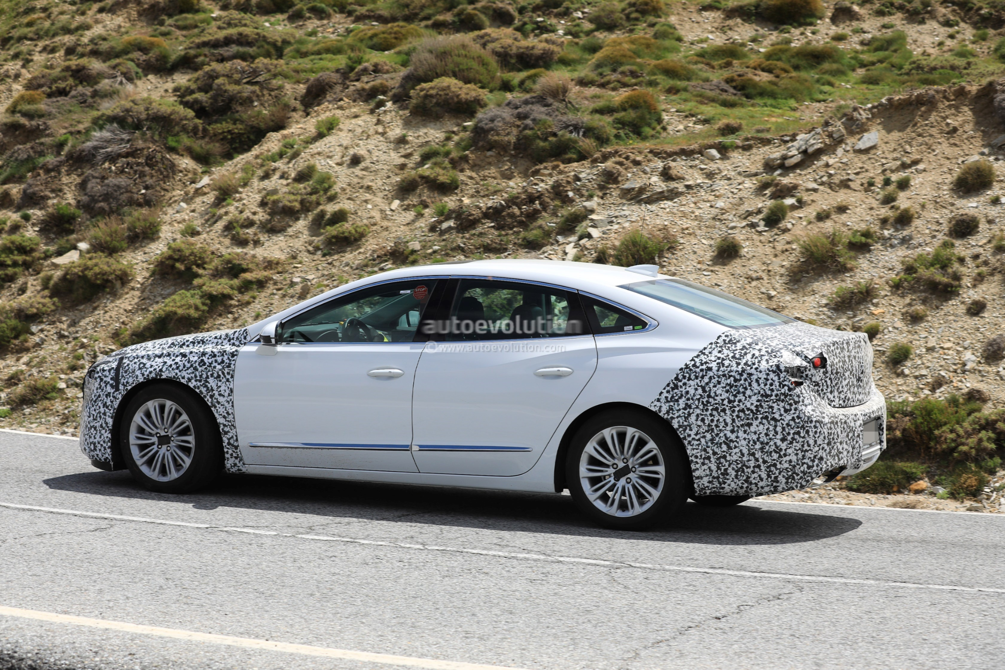 2020 buick lacrosse facelift canceled from u s  lineup