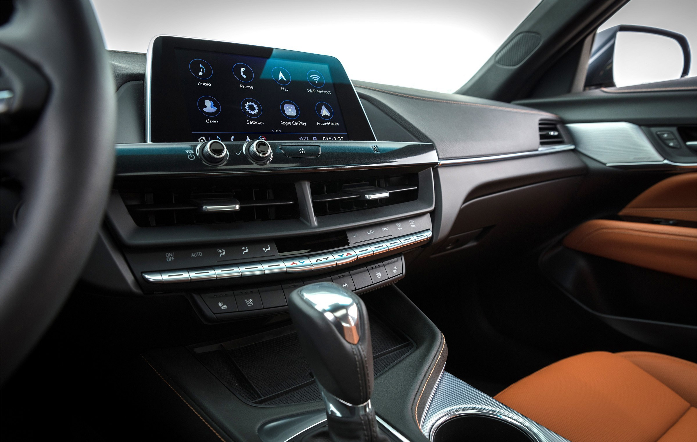 2020 Cadillac Ct4 Getting Super Cruise Hands Free Driving