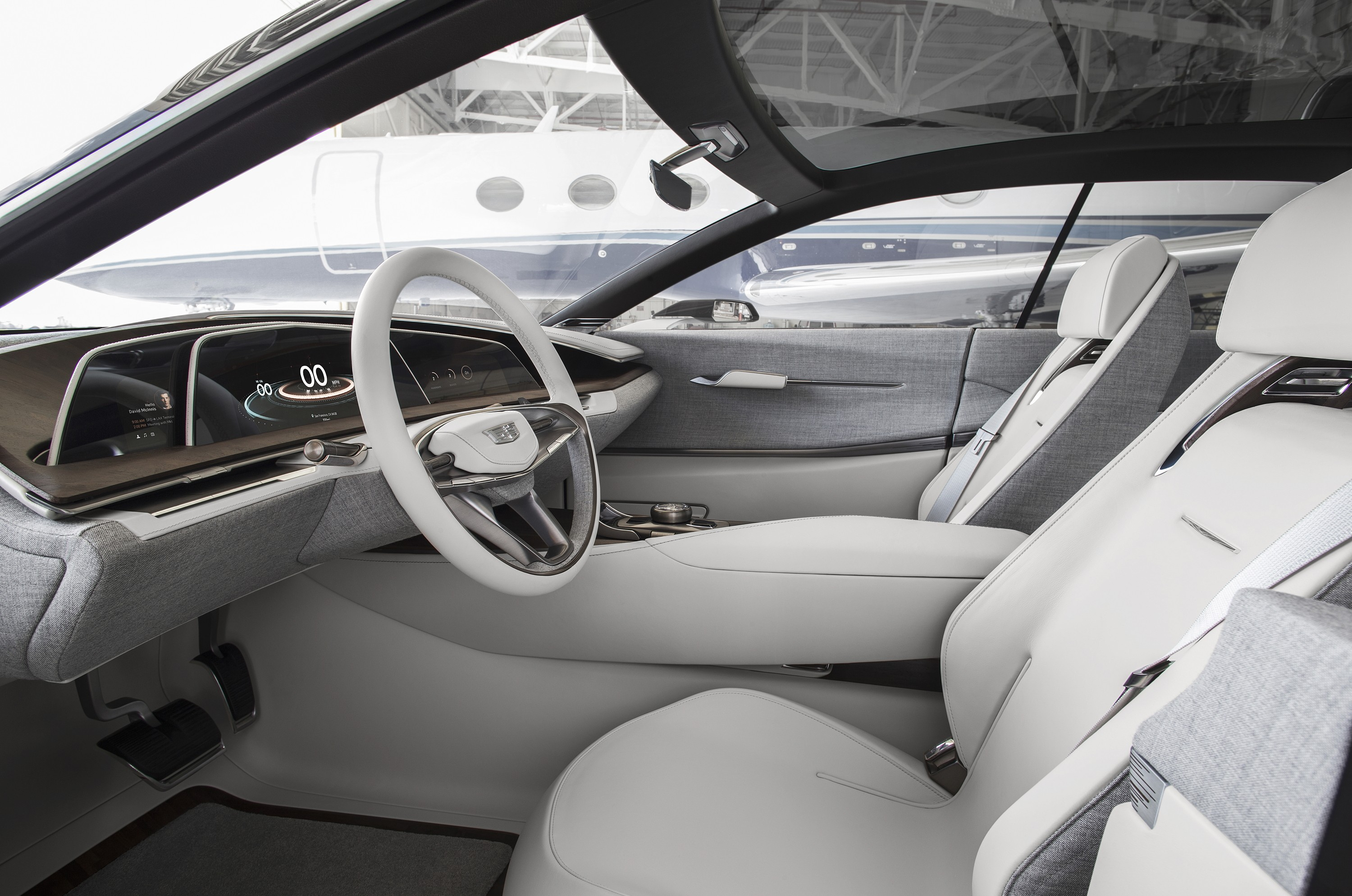 cadillac escala concept with 4 2 liter twin turbo lt5 v8 engine