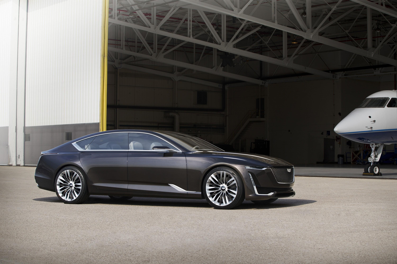 2020 Cadillac CT5 Sedan Will Replace ATS CTS XTS autoevolution
