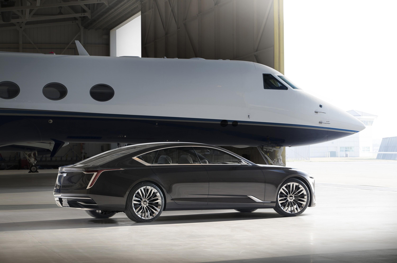 2020 Cadillac Ct5 >> 2020 Cadillac CT5 Sedan Will Replace ATS, CTS, XTS - autoevolution
