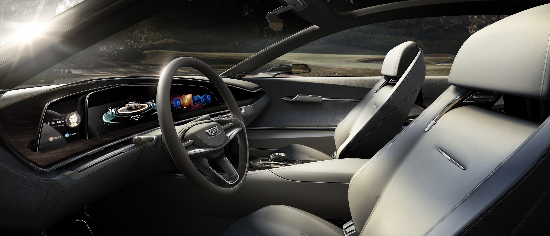 Cadillac Ciel Concept Could Enter Production as Halo Car ...