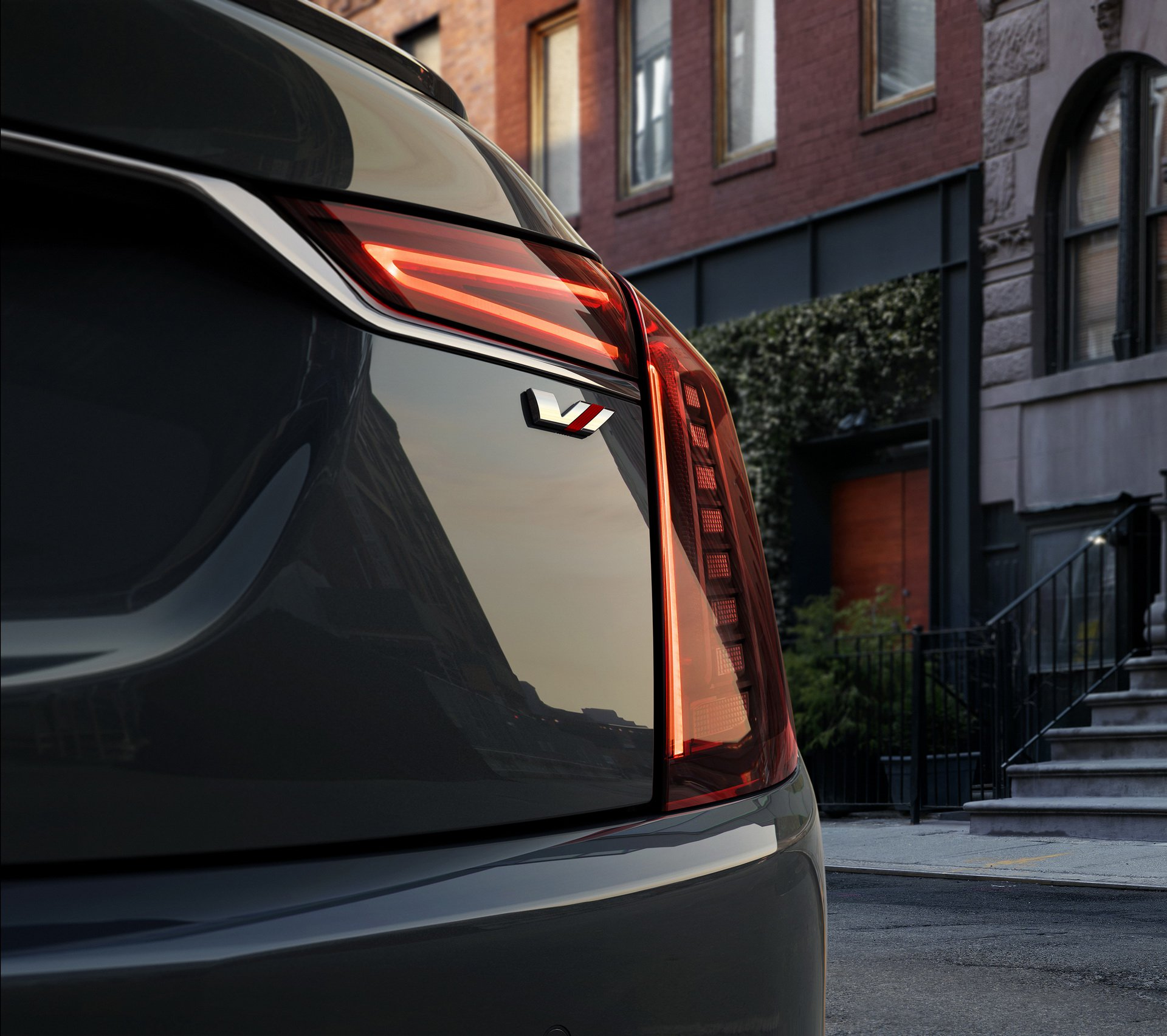 Cadillac Drops CT6 From North American Lineup