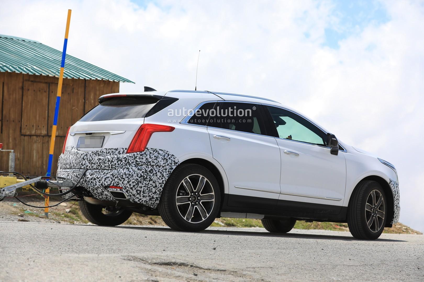 Build A 2019 Cadillac Xt5 | 2019 - 2020 GM Car Models