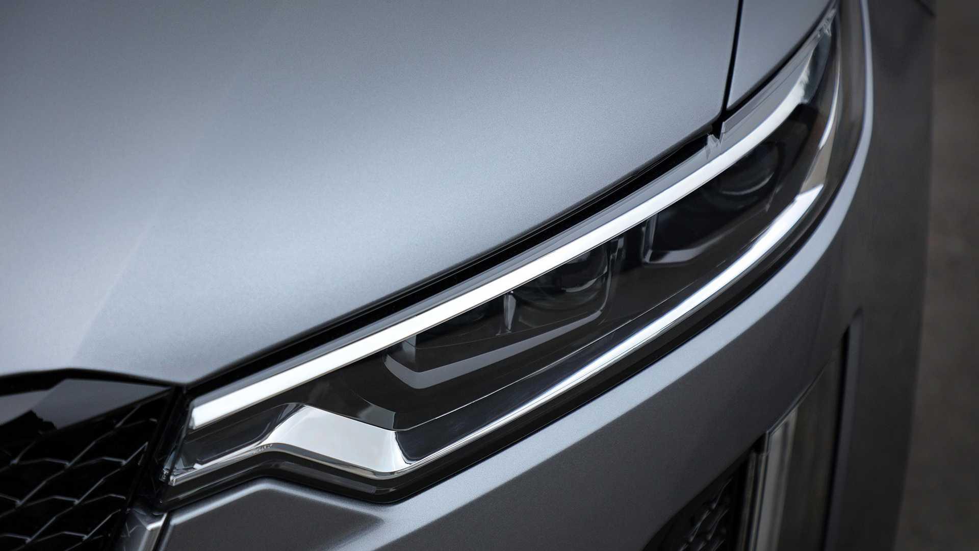 2020 Cadillac Xt6 Revealed Ahead Of World Debut At Naias