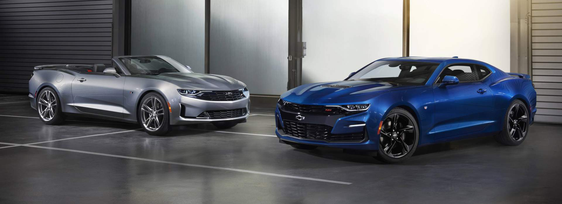 2016 Chevrolet Camaro Uk Pricing Revealed It S More