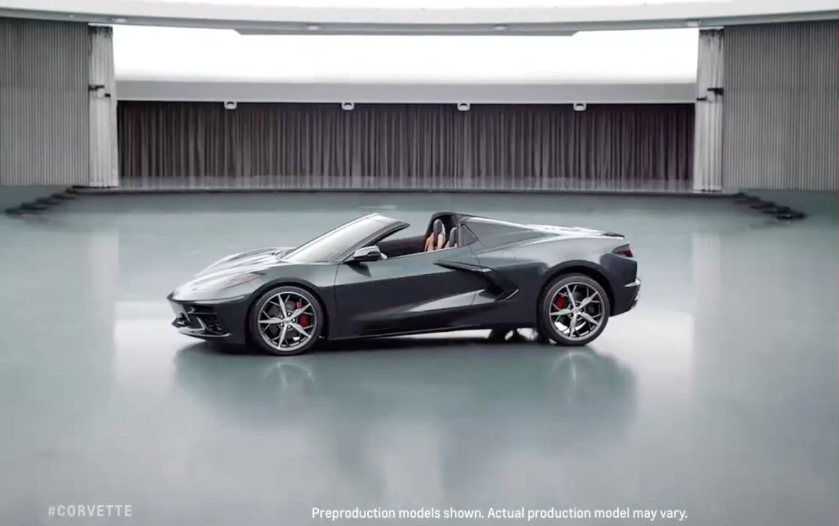 Carl Black Kennesaw now accepting 2020 Chevrolet Corvette pre-orders