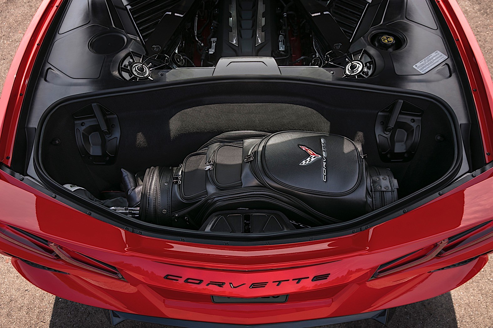 Corvette Top Speed 2020.2020 Chevrolet Corvette Stingray Top Speed Run Proves The C8 Can Hit