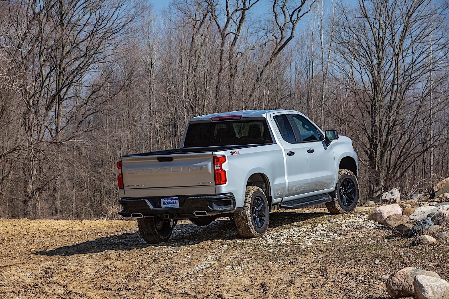 2020 Chevrolet Silverado 1500 Duramax Diesel Expected To Exceed 30