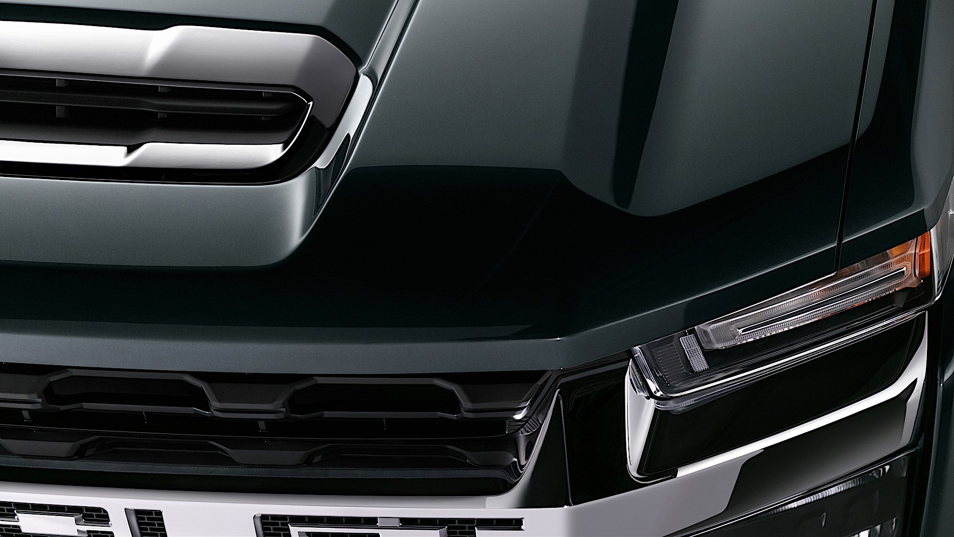 Glory Auto Sales >> 2020 Chevrolet Silverado HD Breaks Cover, First Details Released - autoevolution