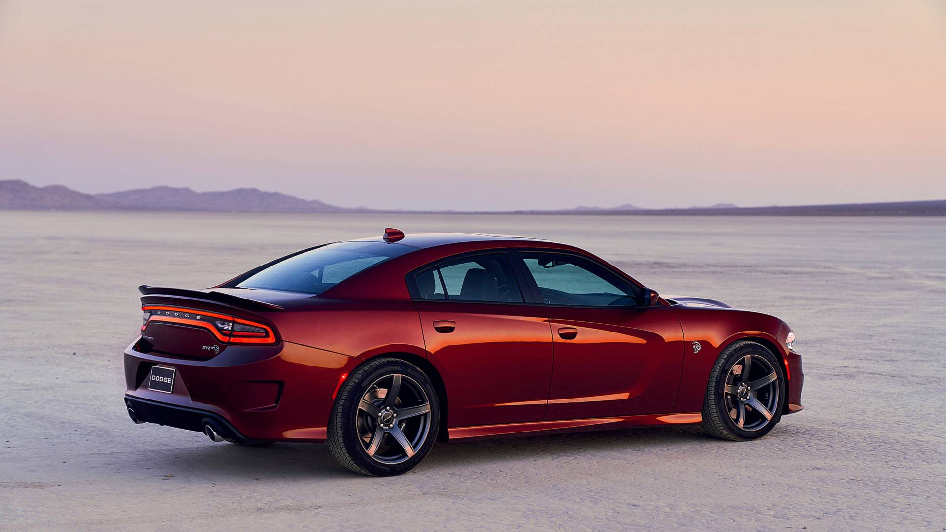 2020 Dodge Charger Widebody Could Be Also Offered As Srt