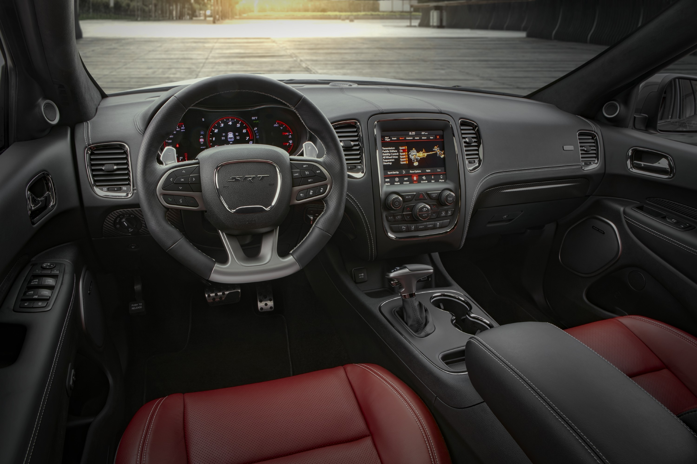 Volvos For Sale >> 2020 Dodge Durango SRT Gains Black Appearance Package, Redline Stripe Option - autoevolution