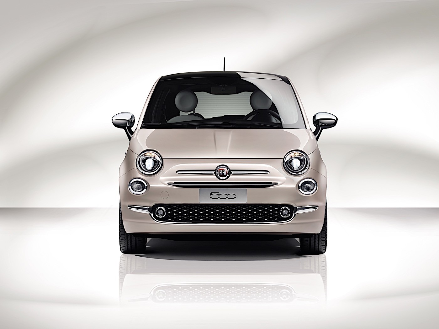 2020 Fiat 500 Goes In Star Mode With Two New Top Of The Range