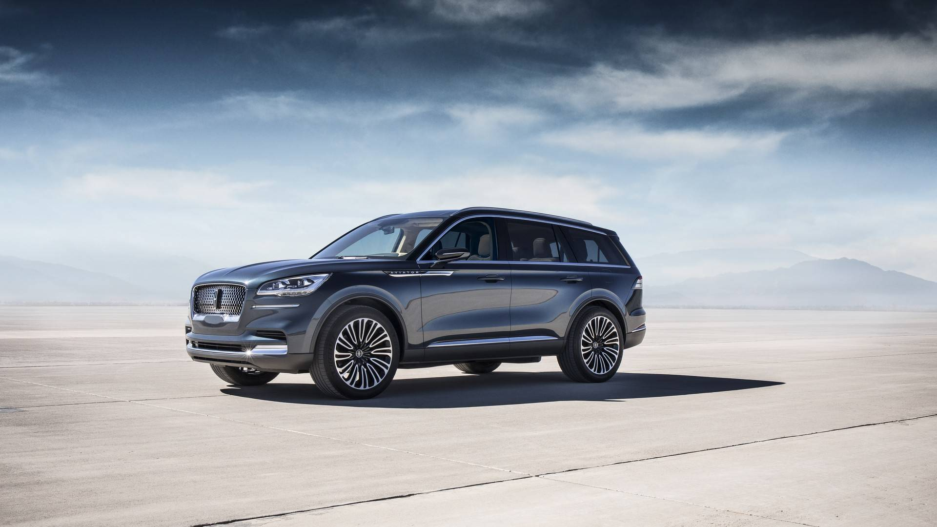 2020 Ford Explorer Teased In Beijing Will Be Made In China And