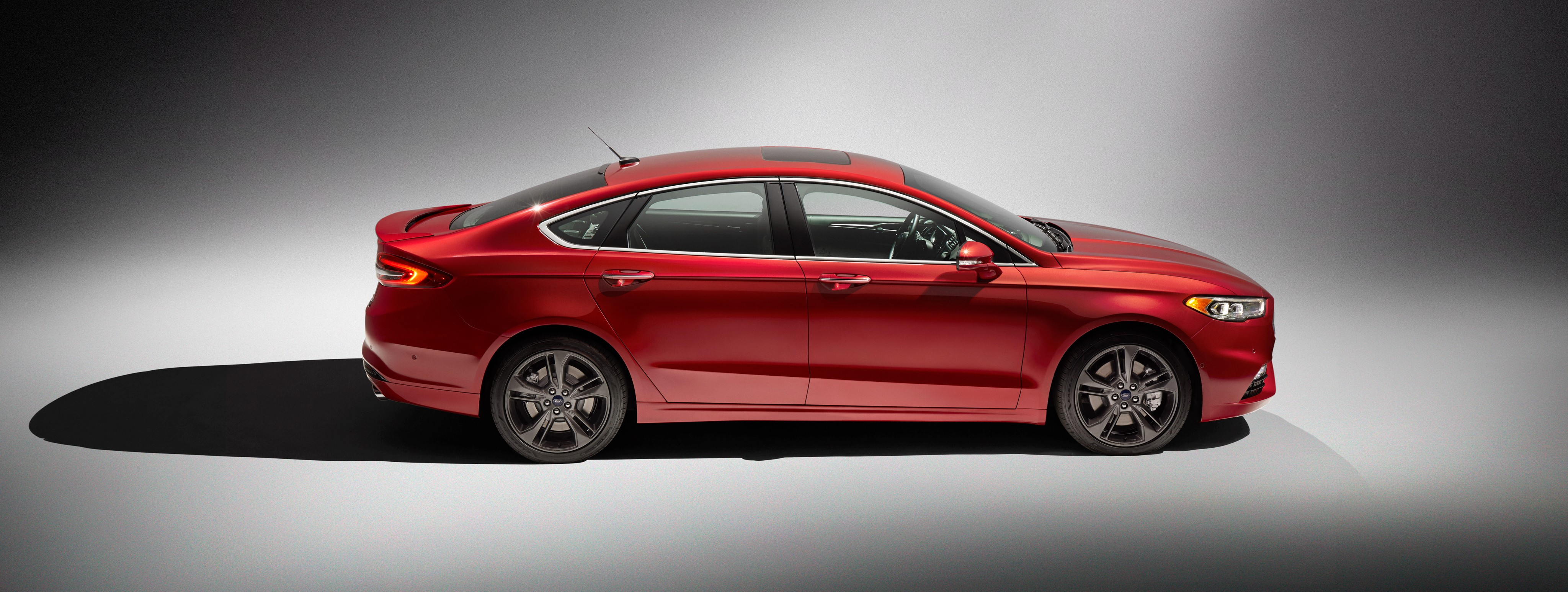 Ford Recalls 2014