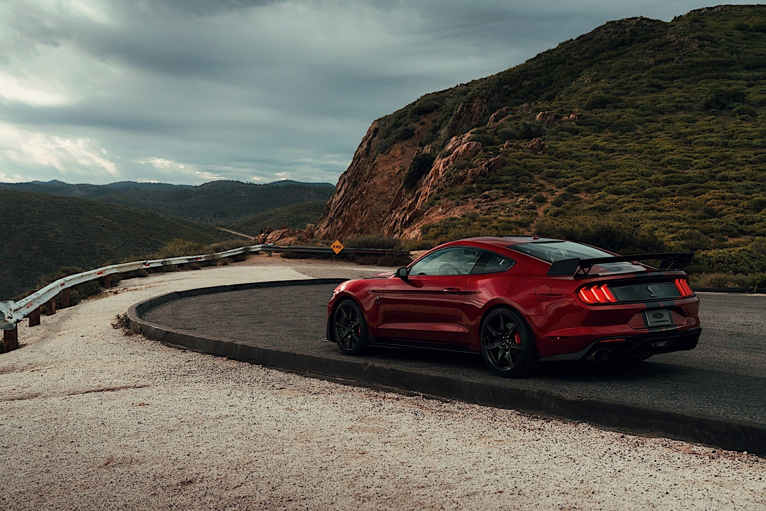 2020 Ford Mustang Gt Coupe Weight