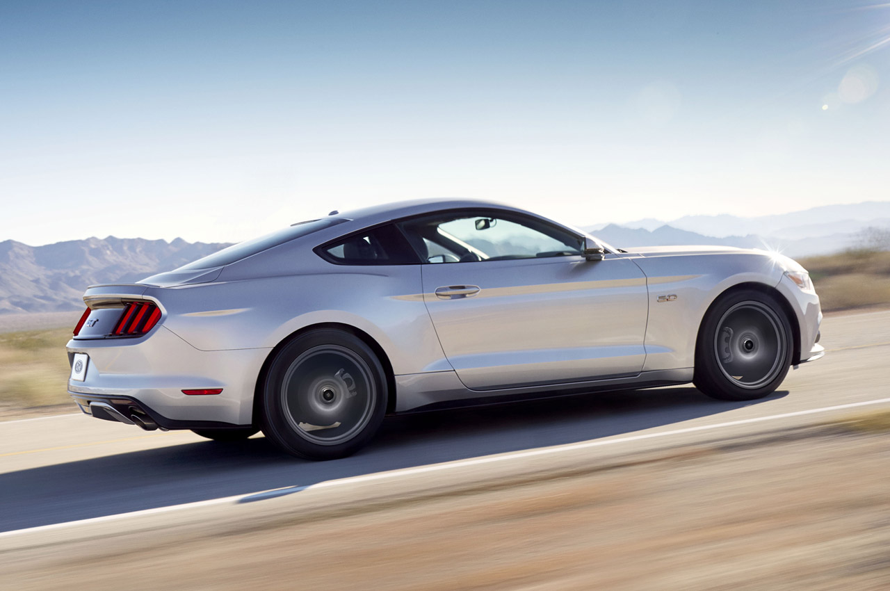 2020 ford mustang hybrid to use ecoboost type engine twin turbo v6 is likely autoevolution. Black Bedroom Furniture Sets. Home Design Ideas
