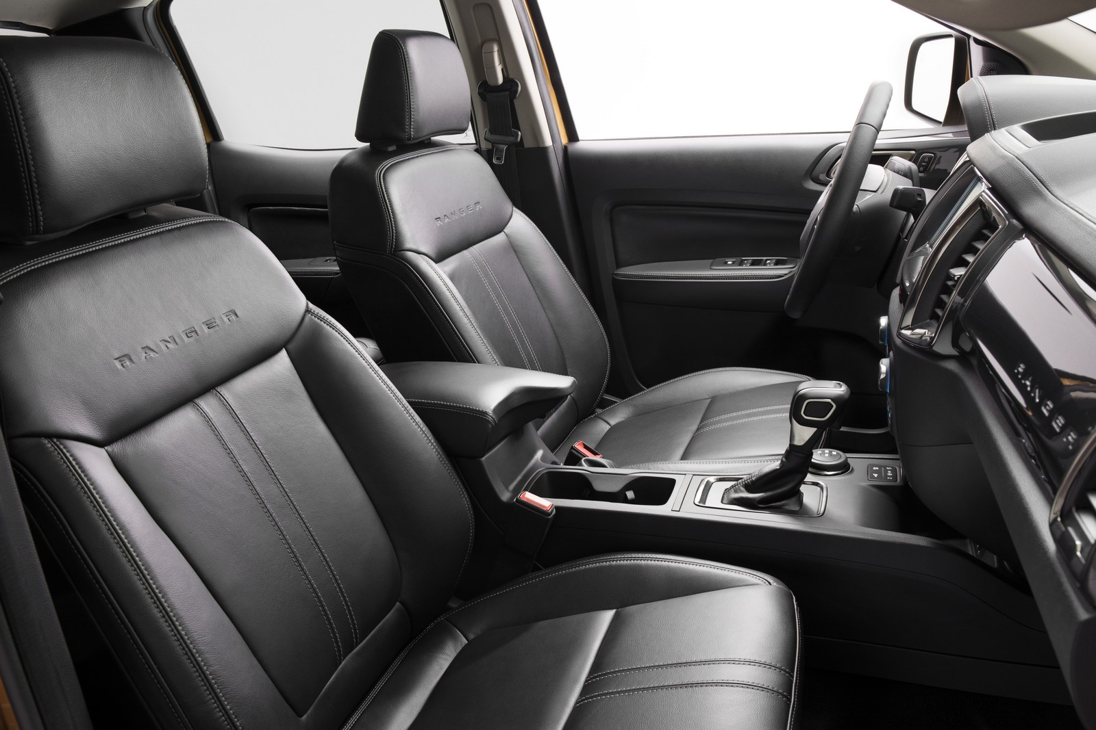 Diesel Ford Ranger >> 2020 Ford Ranger Raptor Gets Twin-Turbo V6 Engine, Will ...
