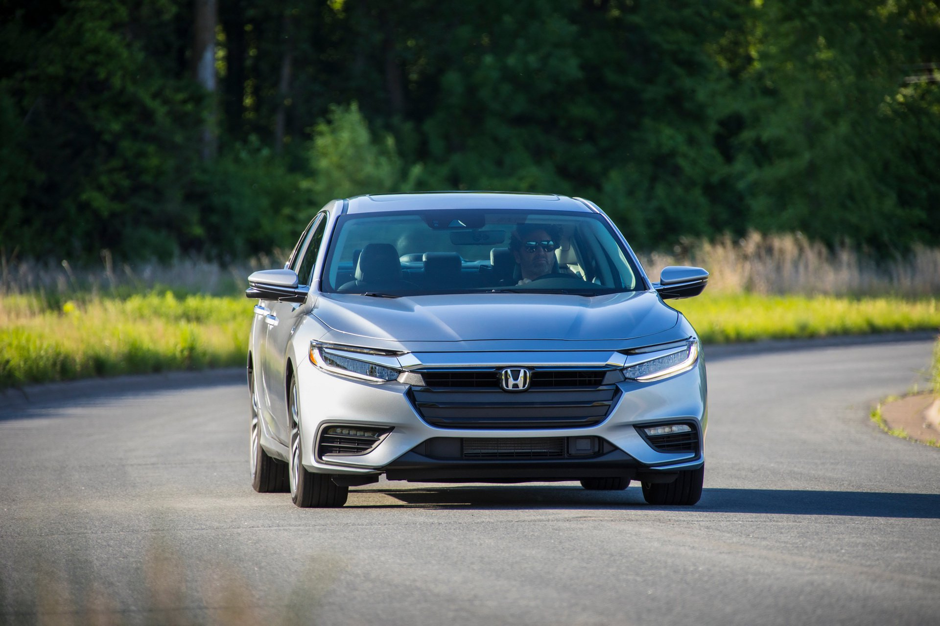 2020 Honda Insight Is $100 More Expensive Than Previous ...