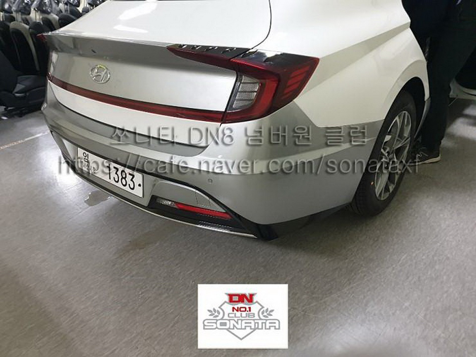 2020 Hyundai Sonata Features Honda Civic Influenced