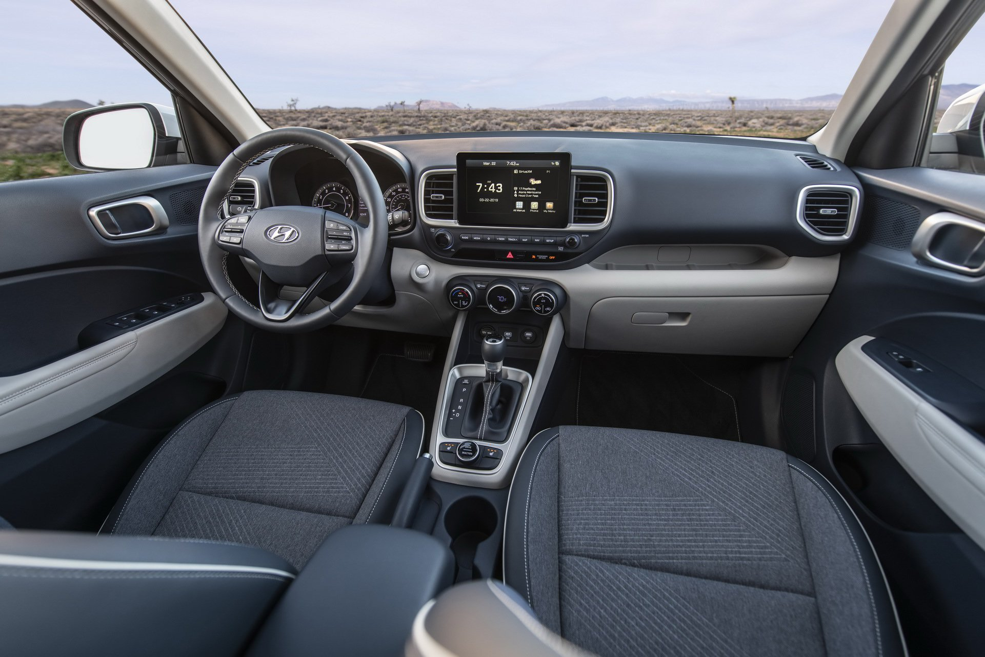 2020 Hyundai Venue Aims To Replace the Accent Hatchback In ...