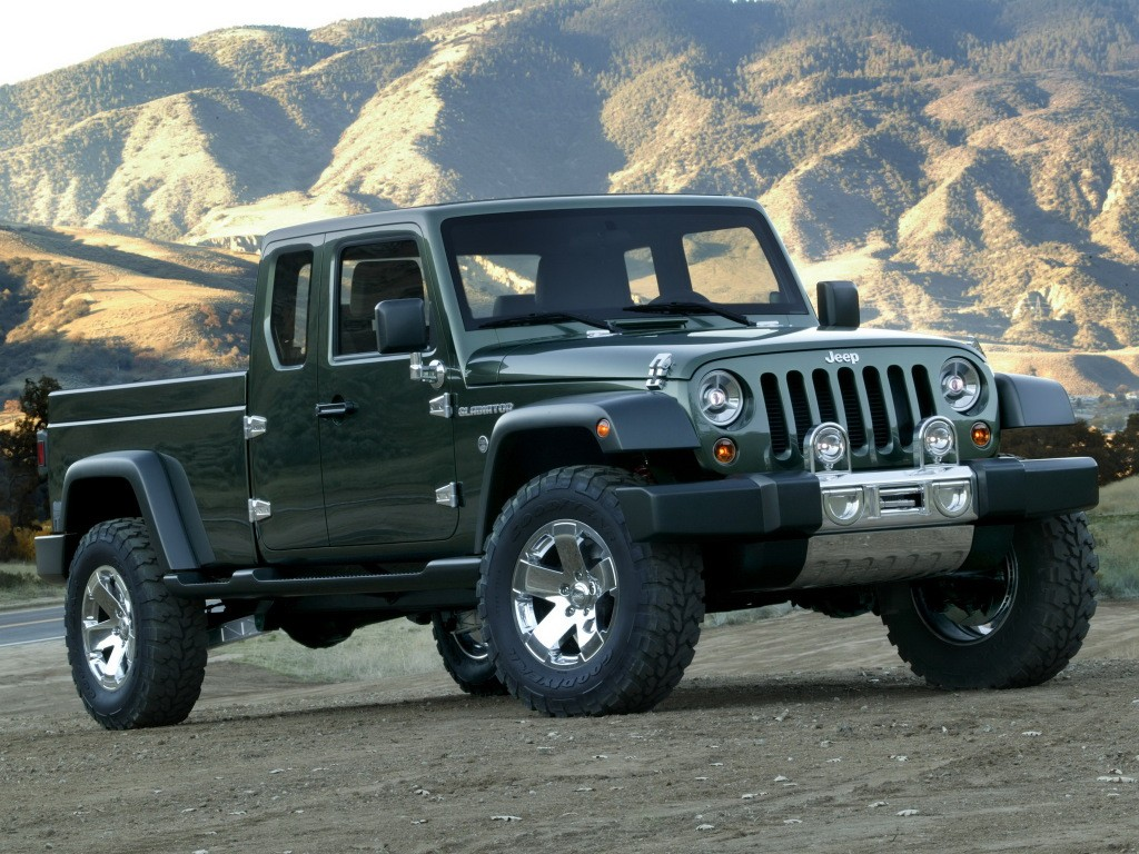 2020 Jeep Gladiator Pickup Truck Leaks Online Coming With Manual Transmission Schematic