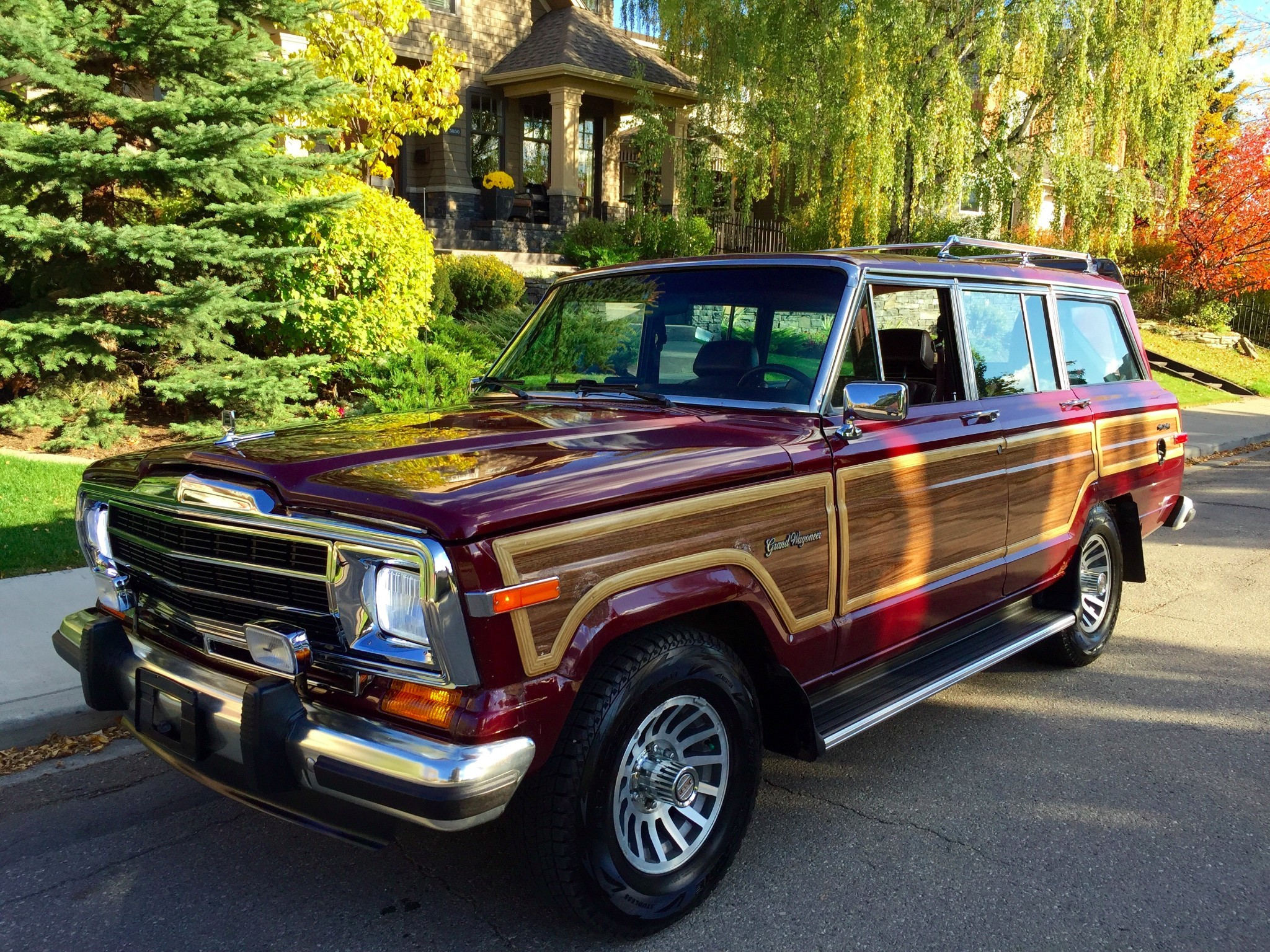 new jeep grand wagoneer launch date set for 2018 to get maserati twin turbo v6 v8 mills. Black Bedroom Furniture Sets. Home Design Ideas