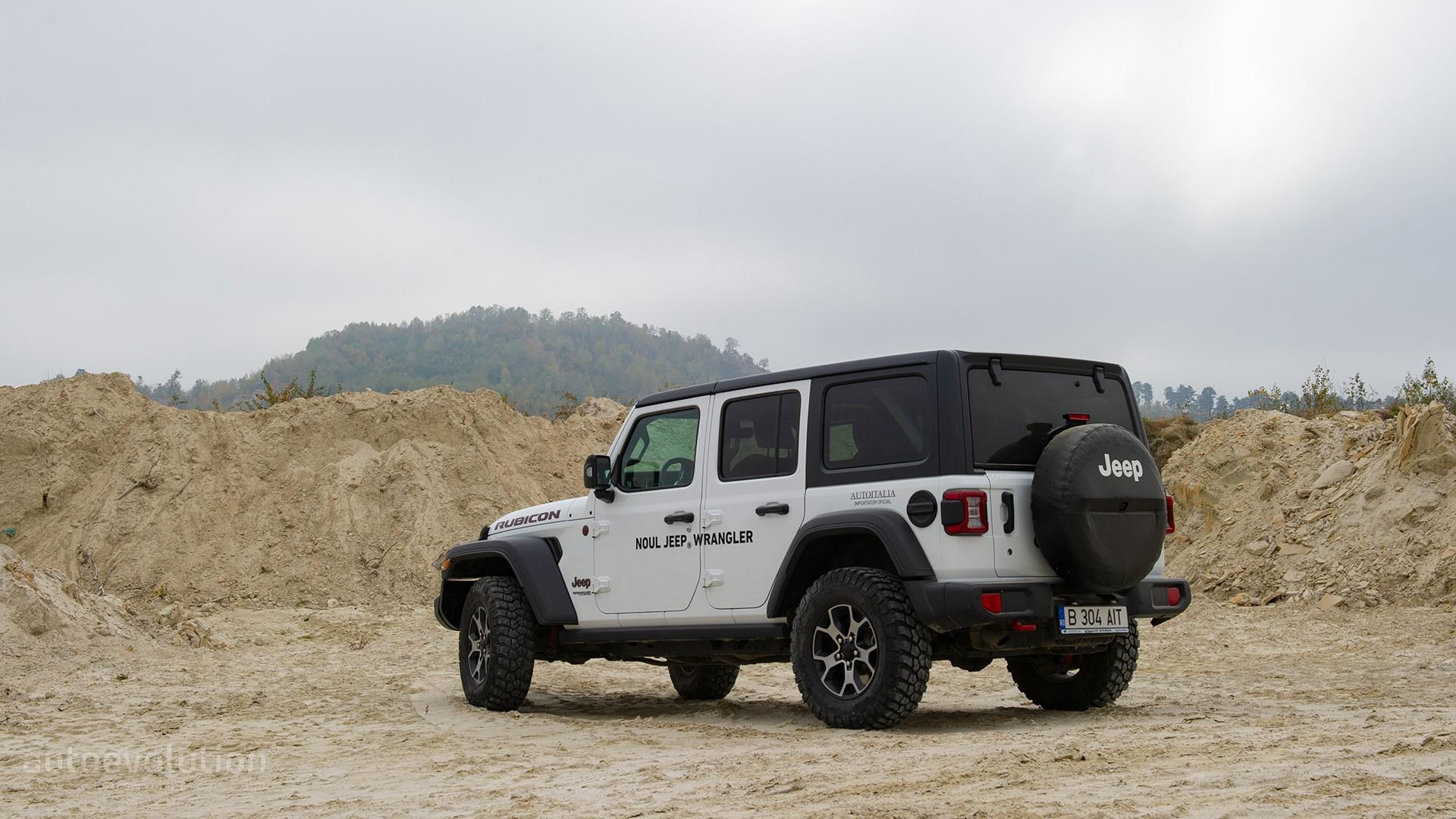 2020 jeep wrangler rubicon recon features hurricane
