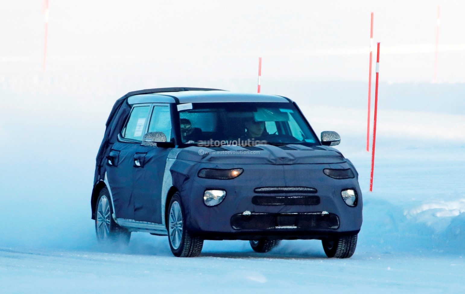 2020 Kia Soul Ev To Share Platform With Hyundai Kona
