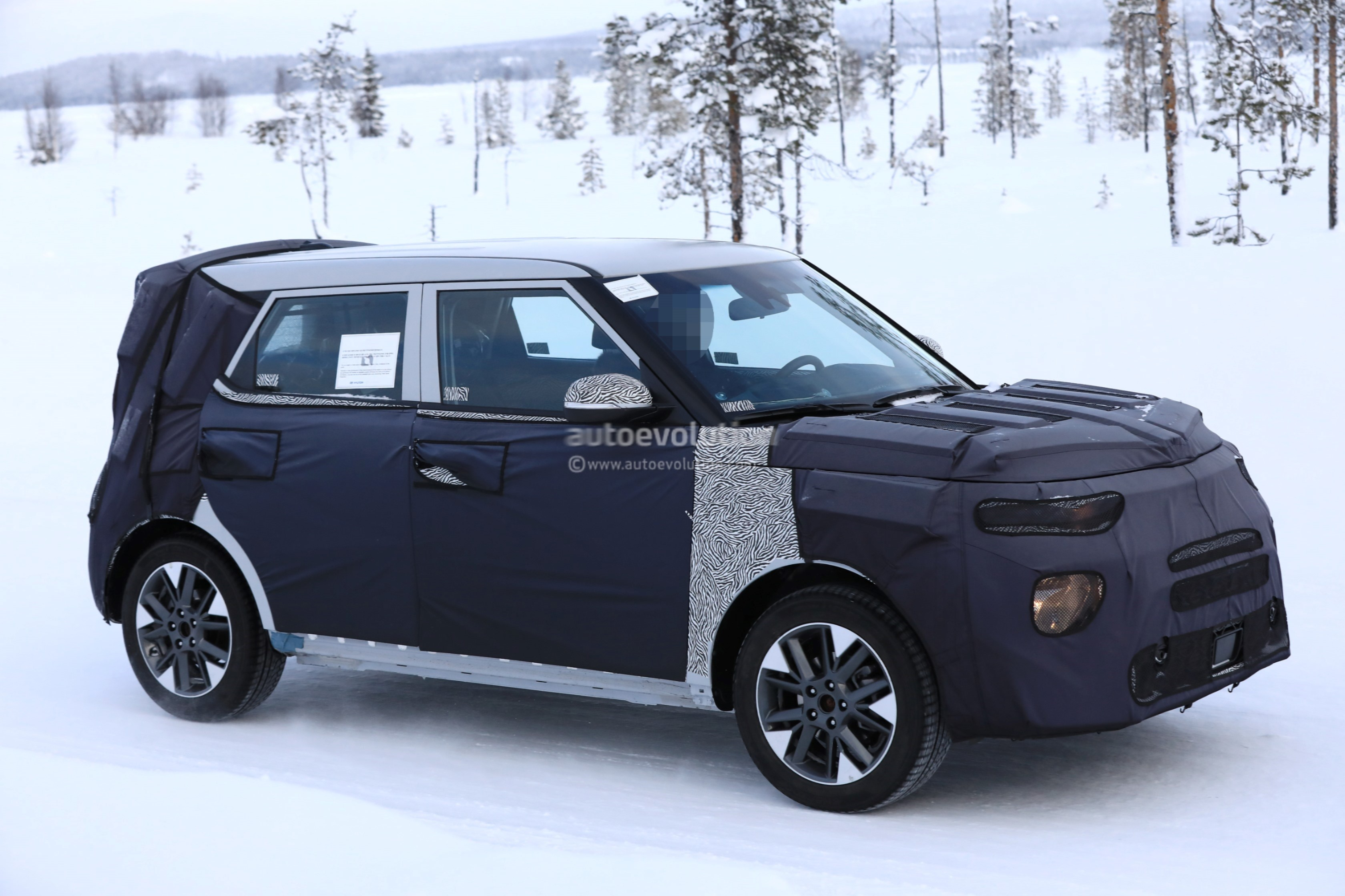 2020 Kia Soul Ev To Share Platform With Hyundai Kona Electric