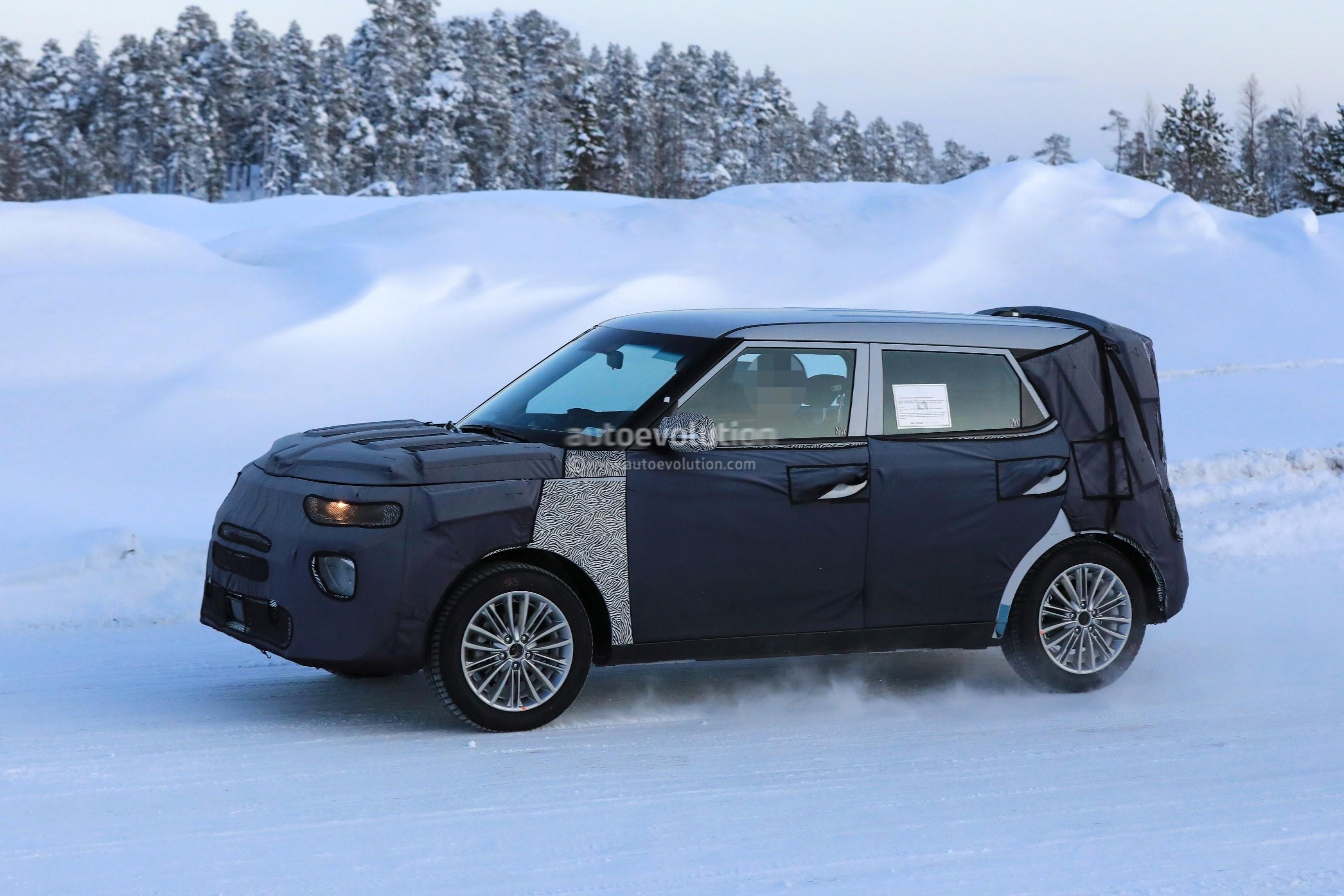 kia soul enhanced further for 2015 autoevolution