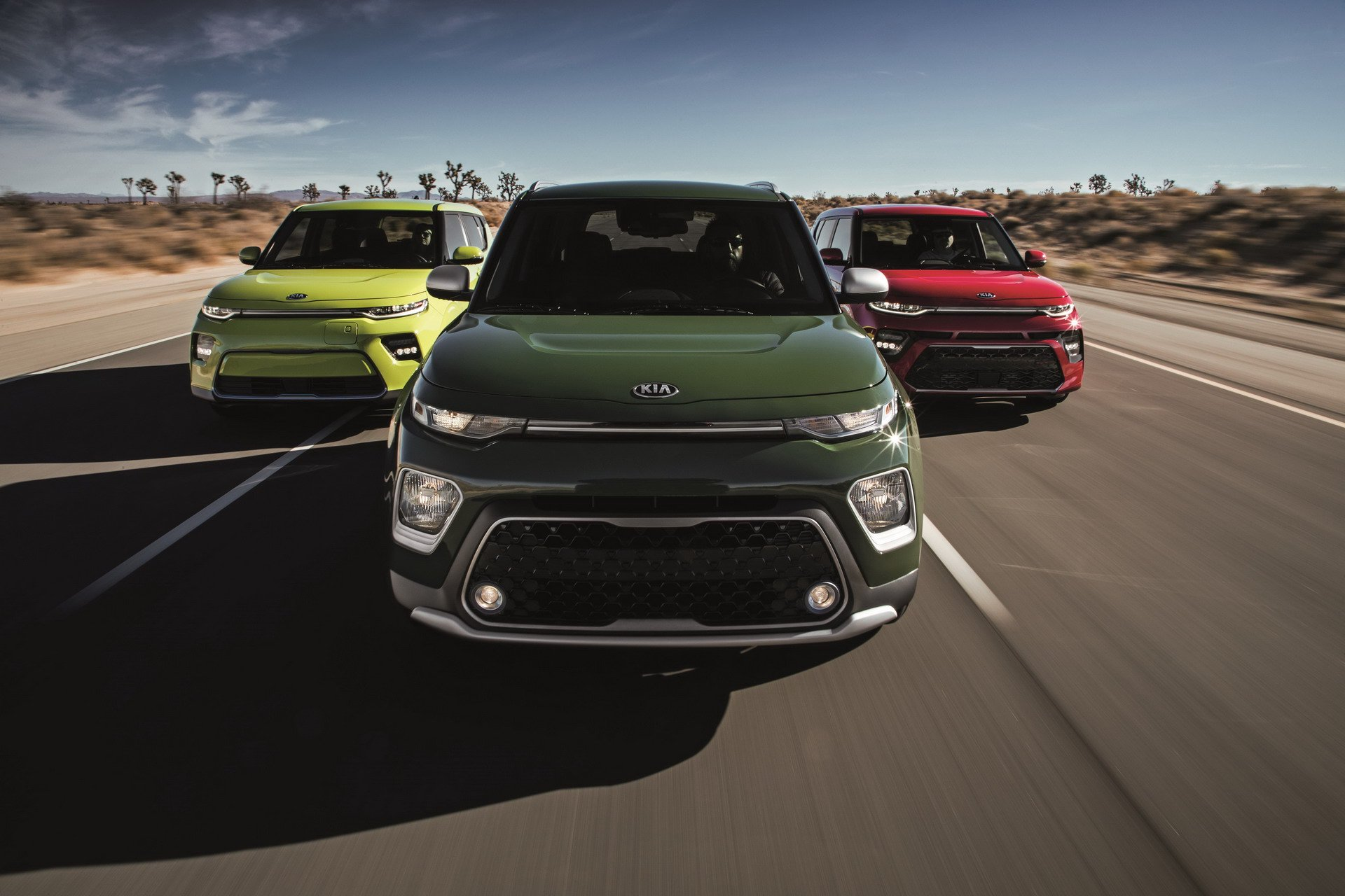 2020 Kia Soul Unveiled With Body Kits And Cool Looks