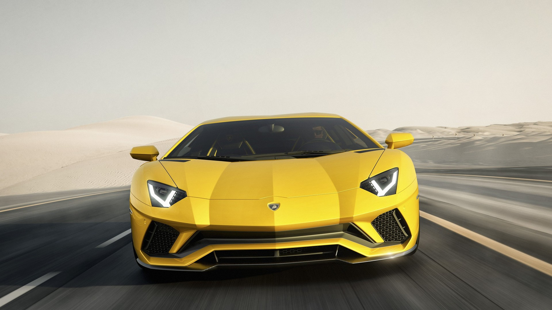 Lamborghini Aventador Won\'t Get Rear-Wheel-Drive Version. Ever ...