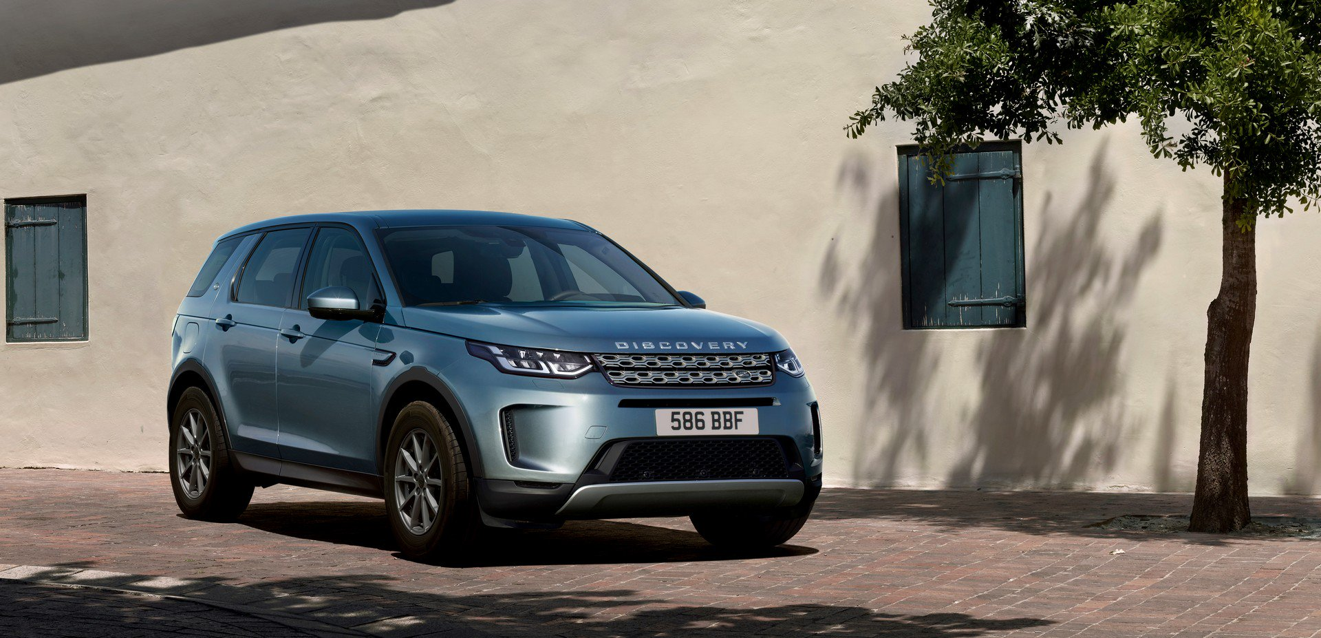 Land Rover Discovery Sport >> 2020 Land Rover Discovery Sport Gets Mild-Hybrid System From Range Rover Evoque - autoevolution