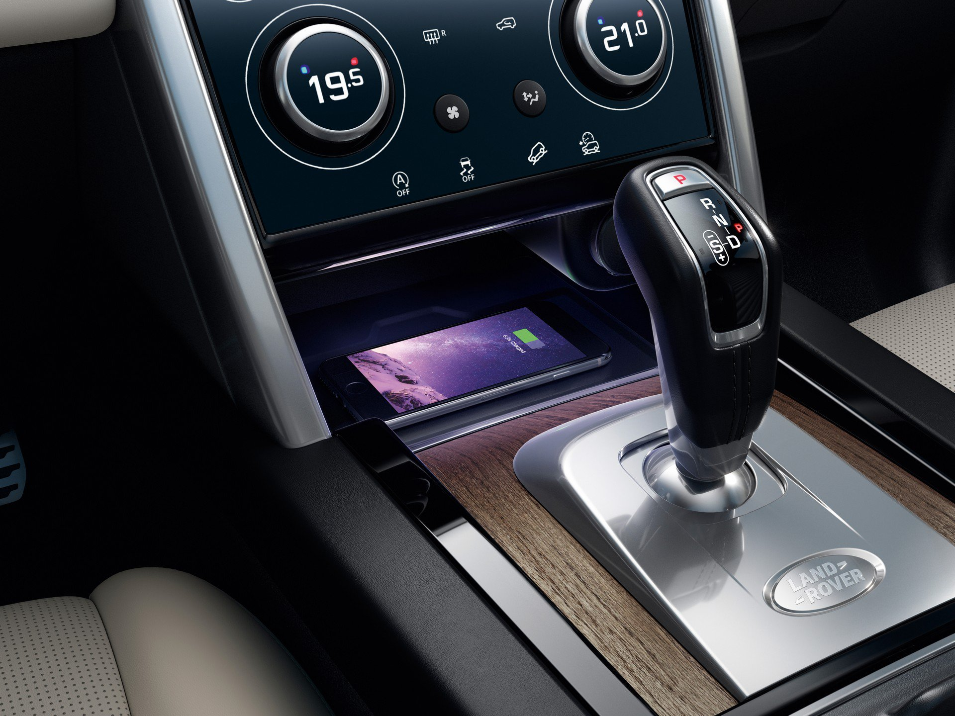 Inside Of A Range Rover >> 2020 Land Rover Discovery Sport Gets Mild-Hybrid System ...