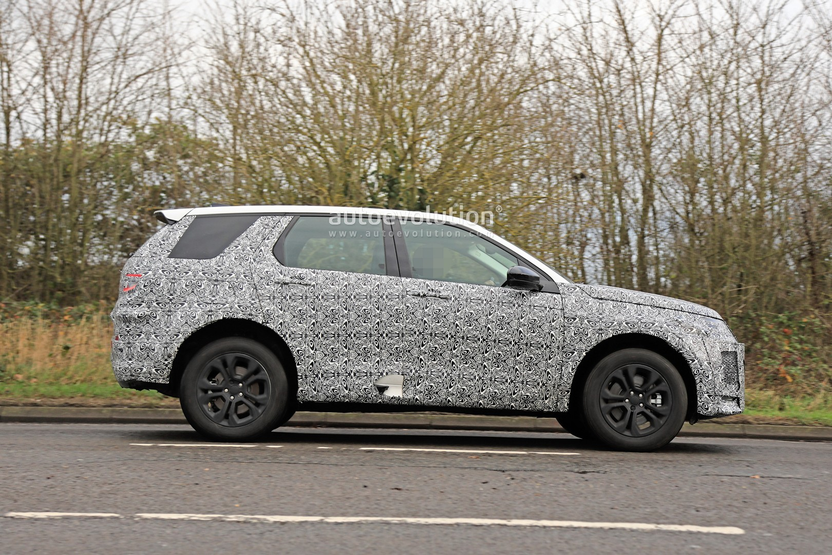 2020 Land Rover Discovery Sport Redesign Www Beritaindonesia Co