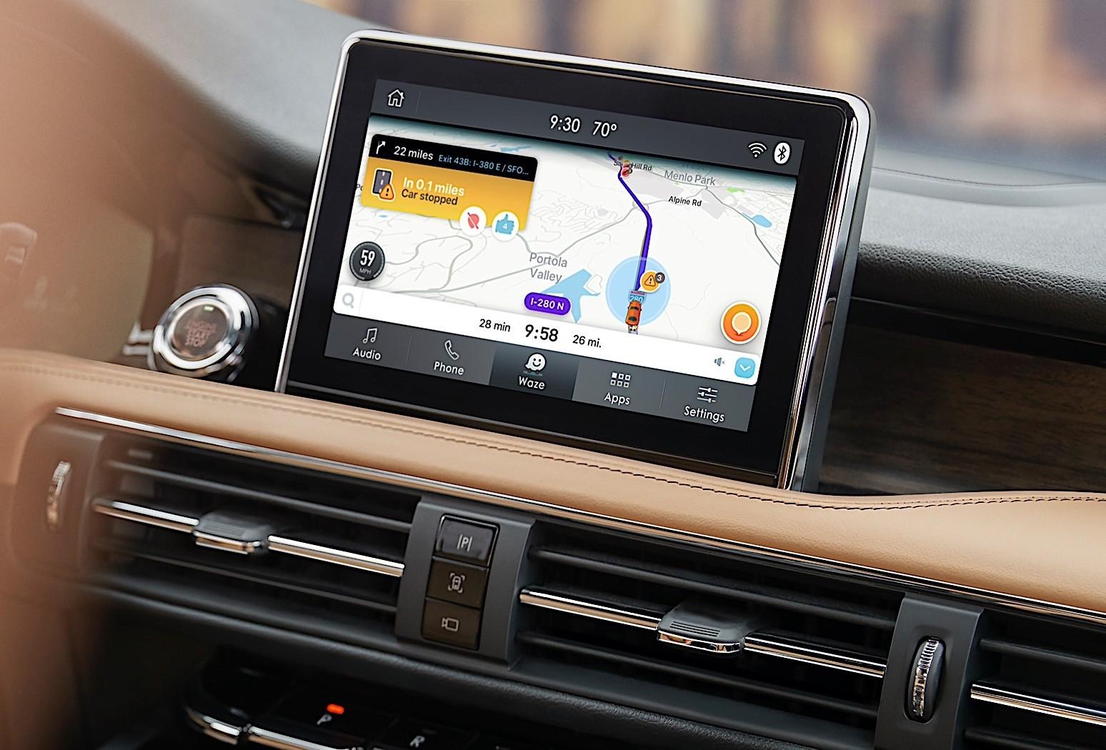 2020 Lincoln Corsair Hits Small Luxury SUV Segment with ...