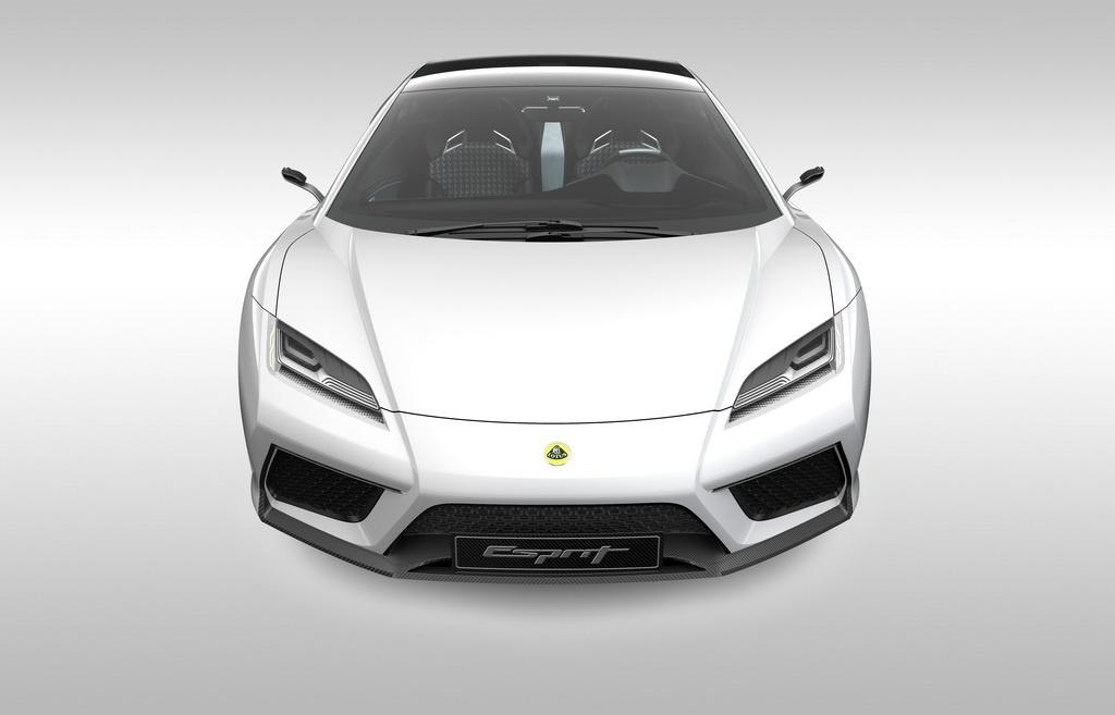 2020 Lotus Esprit Supercar to Slot Above Evora, Take on ...