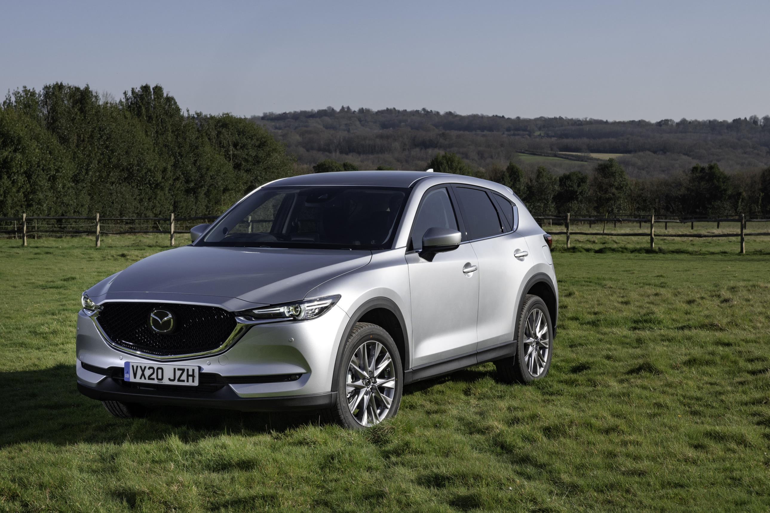 Kelebihan Kekurangan Mazda Cx 5 2020 Harga