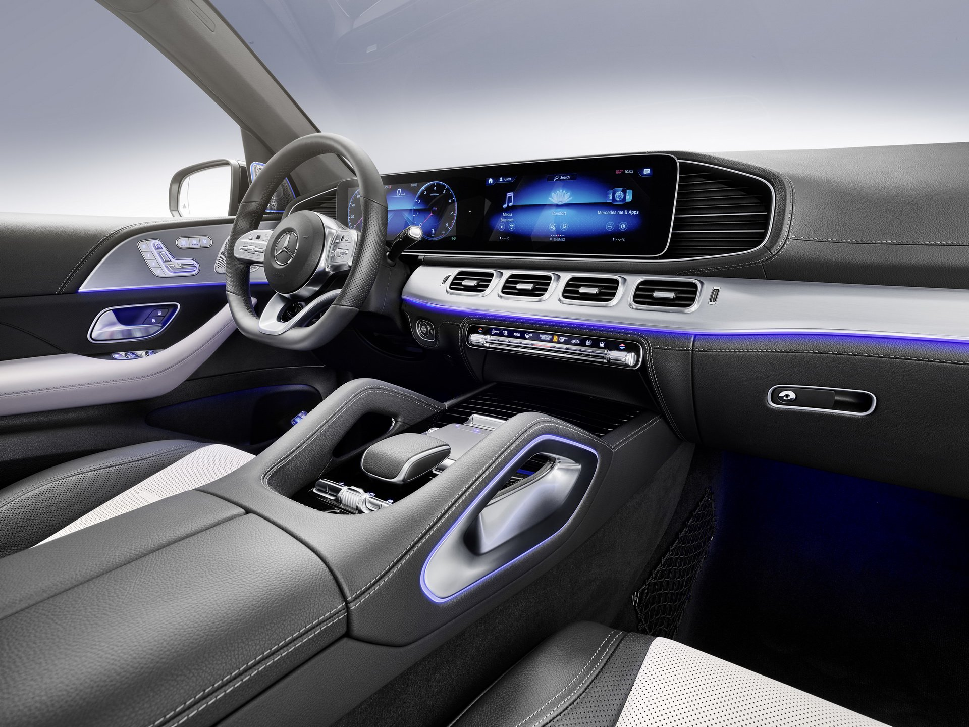 2020 Mercedes-Benz GLE 580 4Matic Joins U.S. Lineup - autoevolution