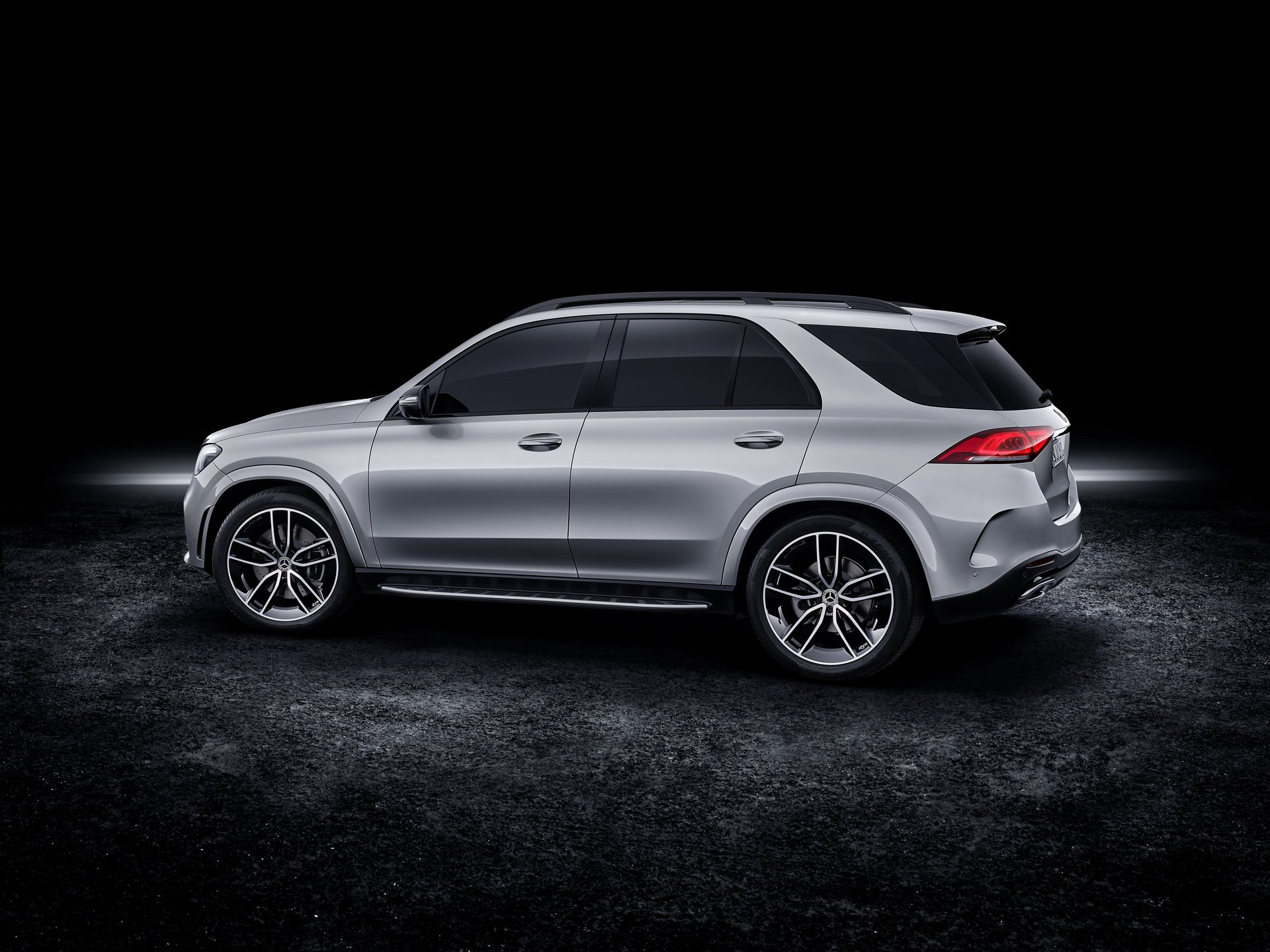2020 Mercedes-Benz GLE 580 4Matic Joins U.S. Lineup ...