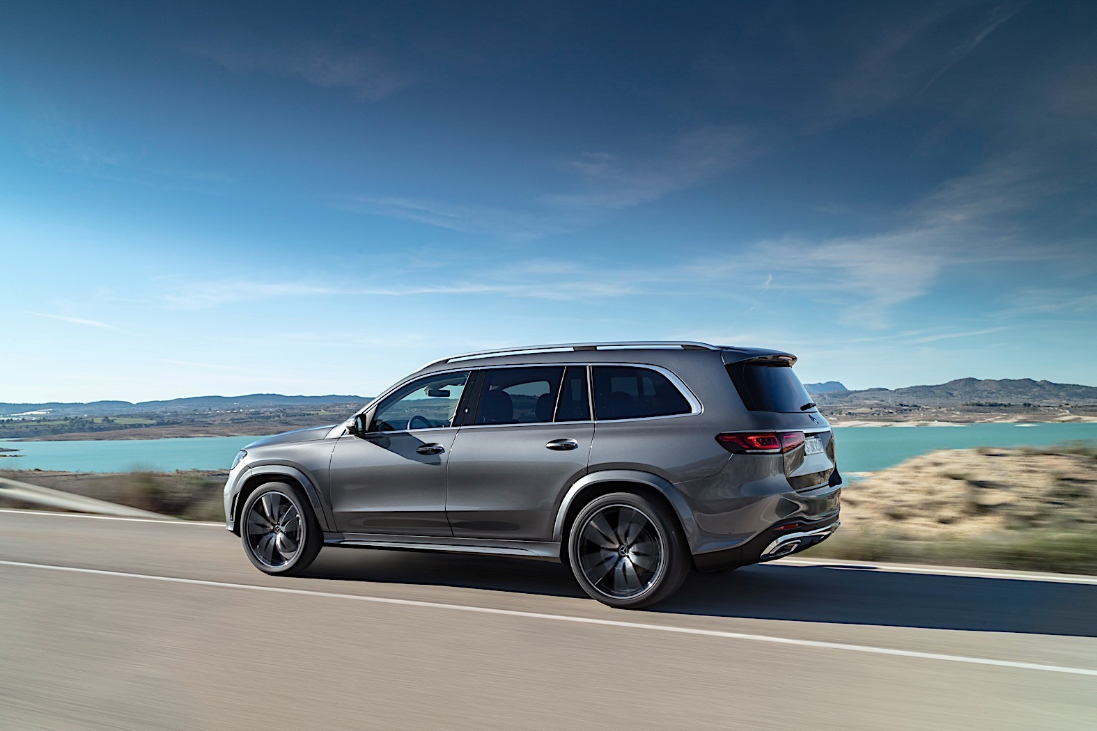 The Best Gl63 Amg Price In South Africa
