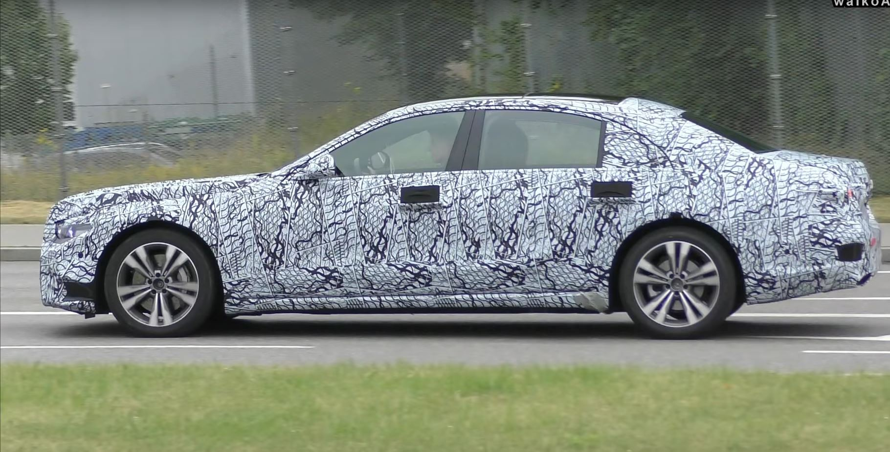 2020 mercedes-benz s-class w223 spied testing in germany