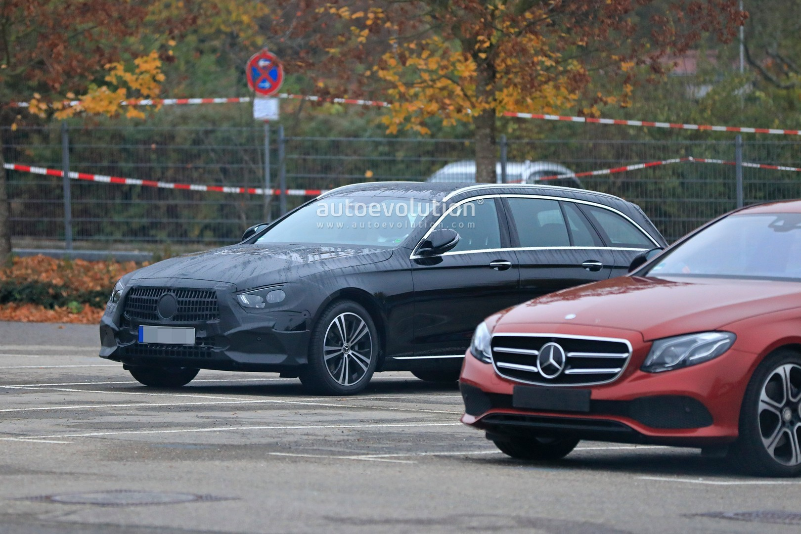 2020 - [Mercedes-Benz] Classe E restylée  2020-mercedes-e-class-spied-is-getting-a-new-face-inspided-by-cls-class_6