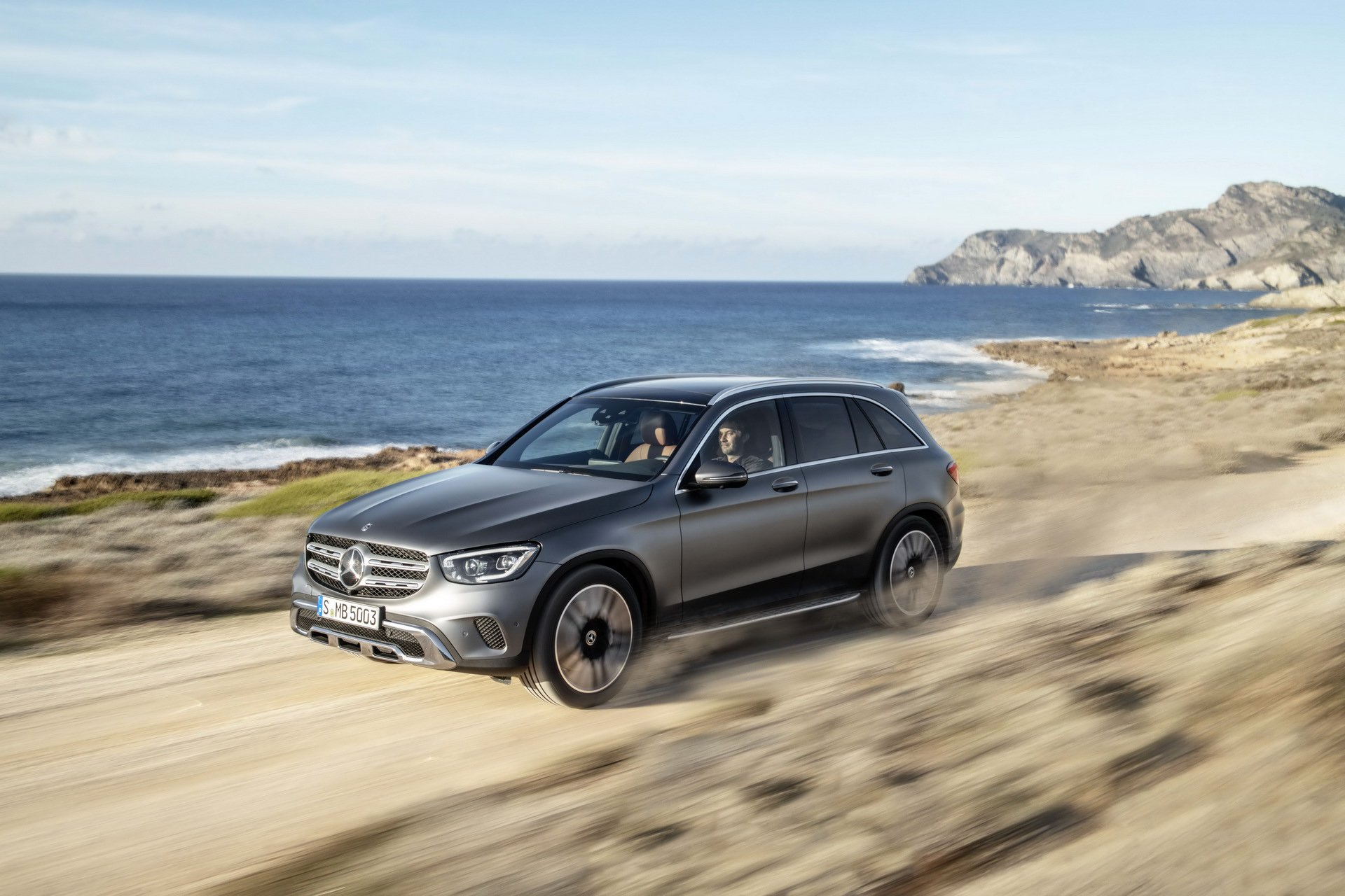 What Did Mercedes Change From A  To  Glc