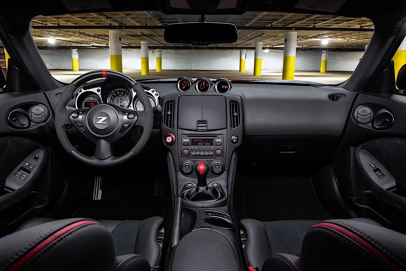2020 Nissan 370Z 50th Anniversary Edition Brings Racing ...