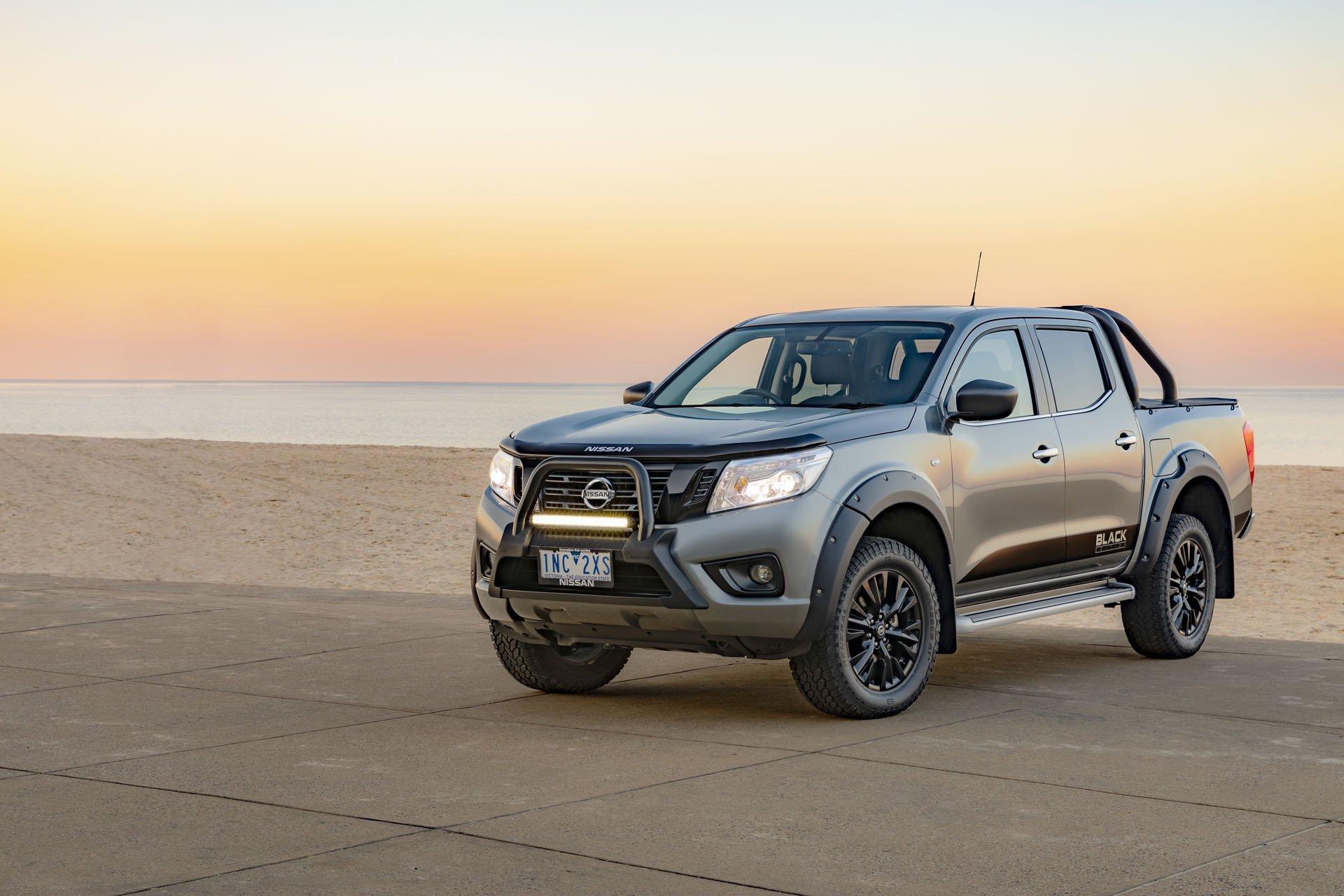 2020 Nissan Frontier Diesel Redesign