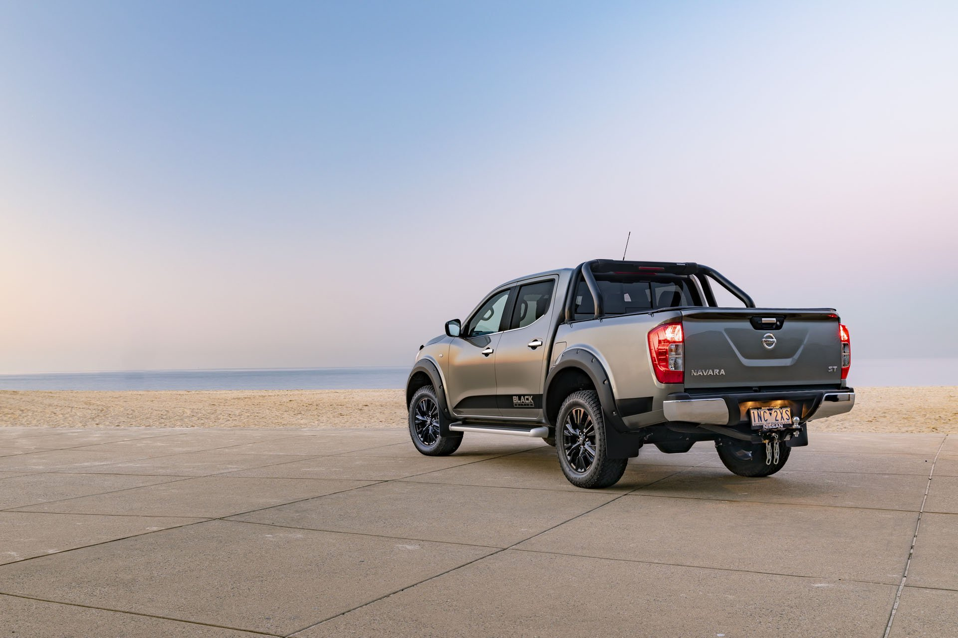 2020 Nissan Frontier Is Almost Finished Autoevolution